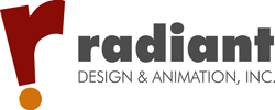 Radiant Design & Animation, INC