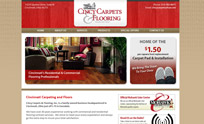 Cincinnati Carpets & Flooring