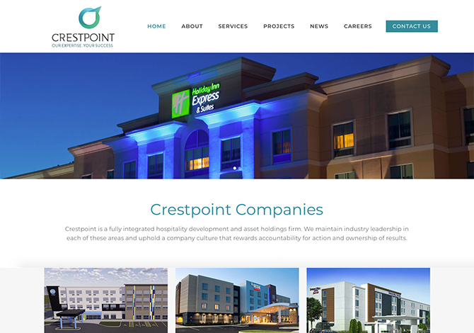 Crestpoint Developers