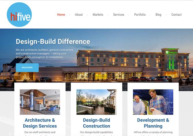 HiFive Development Services
