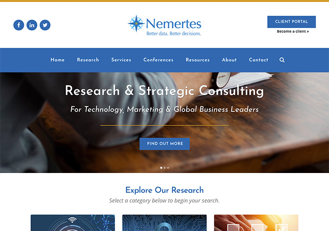 Nemertes Research