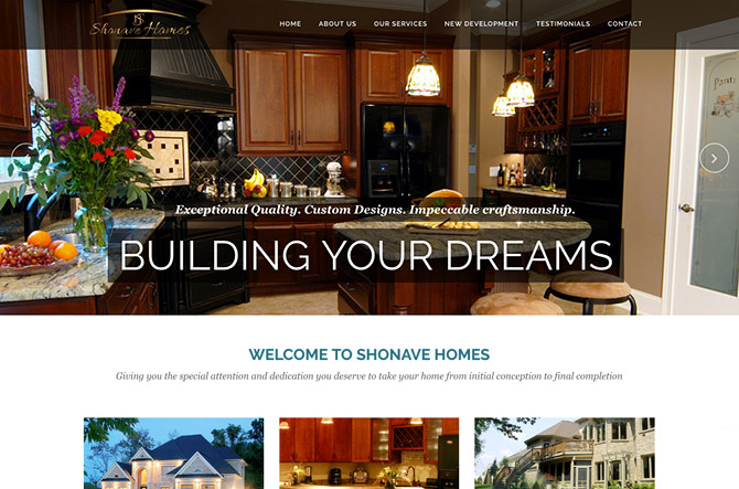 Shonave Homes